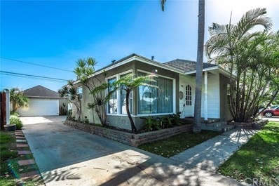 3126 Charlemagne Avenue, Long Beach, CA 90808 - MLS#: PW19274089