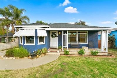 15724 Stevens Avenue, Bellflower, CA 90706 - MLS#: PW19274464