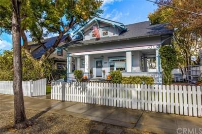 427 E Maple Avenue, Orange, CA 92866 - MLS#: PW19274539