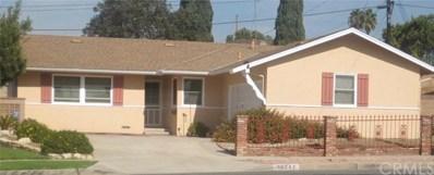 19243 Tillman Avenue, Carson, CA 90746 - MLS#: PW19274547