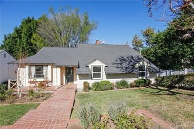 8101 Ocean View Avenue, Whittier, CA 90602 - MLS#: PW19274920