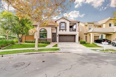 9 Earlywood, Ladera Ranch, CA 92694 - MLS#: PW19275286