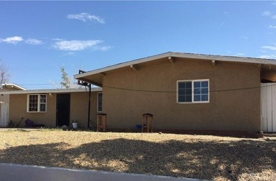711 Frances Drive, Barstow, CA 92311 - MLS#: PW19275546