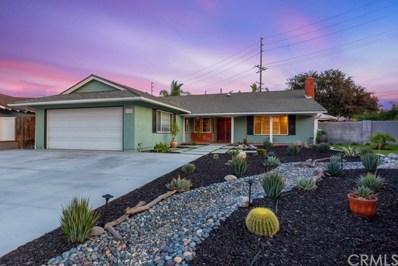 738 W Marietta Avenue, Orange, CA 92868 - MLS#: PW19275595