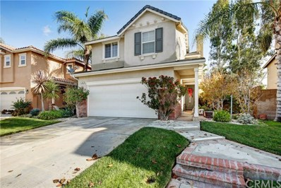 5786 Mapleview Drive, Jurupa Valley, CA 92509 - MLS#: PW19275757