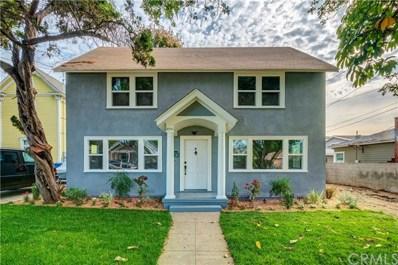 8316 Comstock Avenue, Whittier, CA 90602 - MLS#: PW19275816