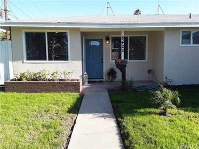 8422 California Avenue, Riverside, CA 92504 - MLS#: PW19275983