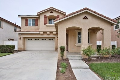 1685 Catania Drive, Riverside, CA 92507 - MLS#: PW19276043