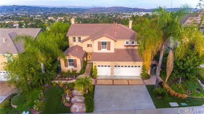 1640 S Runyan Street, La Habra, CA 90631 - MLS#: PW19276152