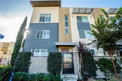 5795 Acacia Lane, Lakewood, CA 90712 - MLS#: PW19276232