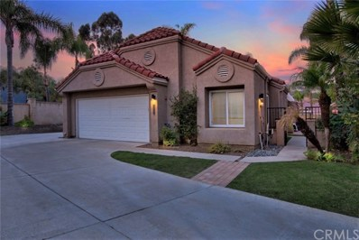 25508 Aragon Way, Yorba Linda, CA 92887 - MLS#: PW19276291