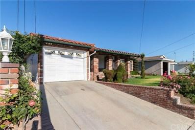 550 S Euclid Street, La Habra, CA 90631 - MLS#: PW19276689