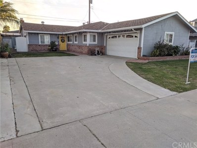 2136 E Hoover Avenue, Orange, CA 92867 - MLS#: PW19276875