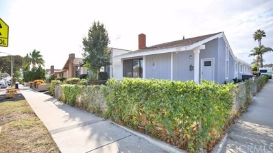 1365 Termino Avenue, Long Beach, CA 90804 - MLS#: PW19276936