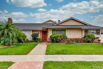 1508 E Candlewood Avenue, Orange, CA 92867 - MLS#: PW19277151