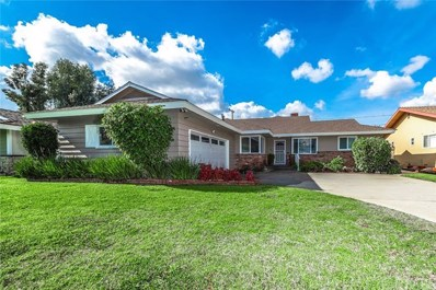 4229 Clubhouse Drive, Lakewood, CA 90712 - MLS#: PW19277220