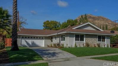 3175 Newell Drive, Riverside, CA 92507 - MLS#: PW19277274