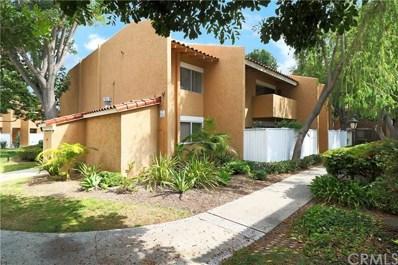 1001 W Macarthur Boulevard UNIT 144, Santa Ana, CA 92707 - MLS#: PW19277707