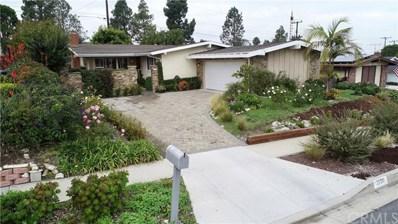 27511 Hales Corner Road, Rancho Palos Verdes, CA 90275 - MLS#: PW19278482