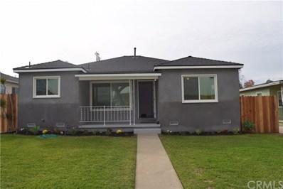 14240 Close Street, Whittier, CA 90604 - MLS#: PW19278535