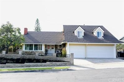 421 S Black Oak Road, Anaheim Hills, CA 92807 - MLS#: PW19278913