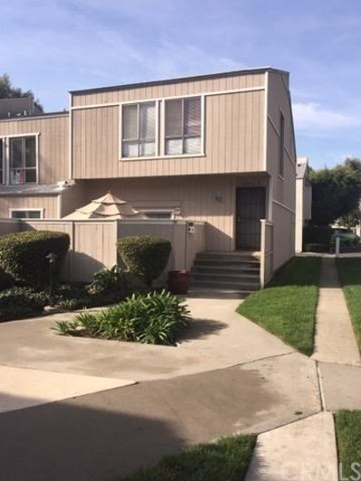 2965 S Fairview Street UNIT A, Santa Ana, CA 92704 - MLS#: PW19279122