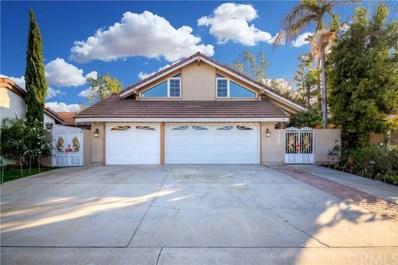 6578 E Calle Del Norte, Anaheim Hills, CA 92807 - MLS#: PW19279223