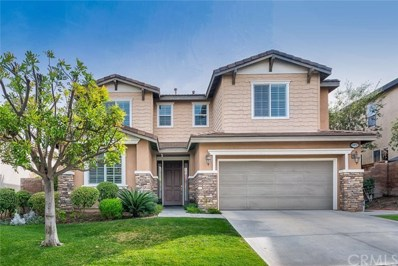 8452 E Altaview Drive, Orange, CA 92867 - MLS#: PW19279226