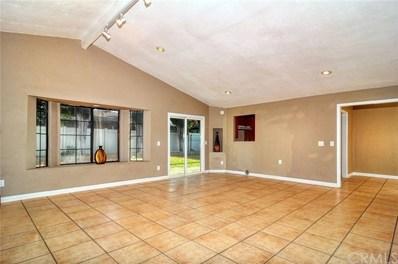 10632 Cass Street, Riverside, CA 92505 - MLS#: PW19279683