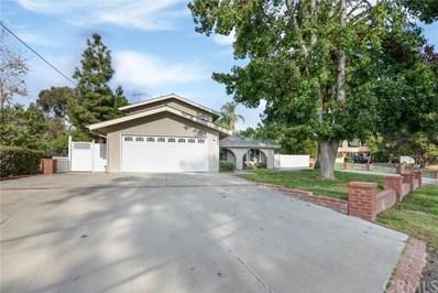 18691 Buena Vista Avenue, Yorba Linda, CA 92886 - MLS#: PW19279694