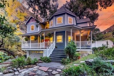 29731 Silverado Canyon Road, Silverado Canyon, CA 92676 - MLS#: PW19279954
