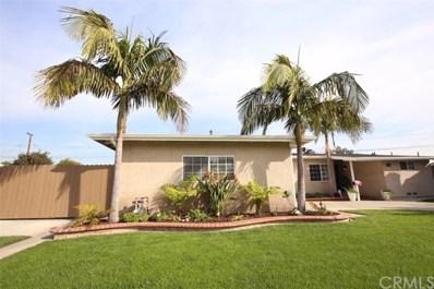2248 Radnor Avenue, Long Beach, CA 90815 - MLS#: PW19280522