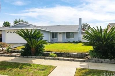 17342 Stafford Circle, Yorba Linda, CA 92886 - MLS#: PW19280543