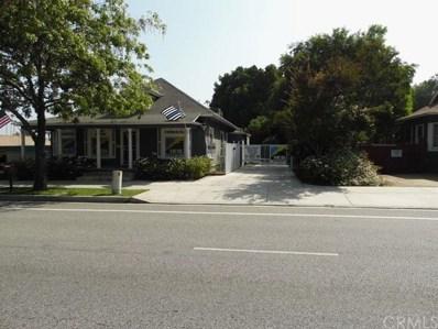 3729 Van Buren Boulevard, Riverside, CA 92503 - MLS#: PW19280880