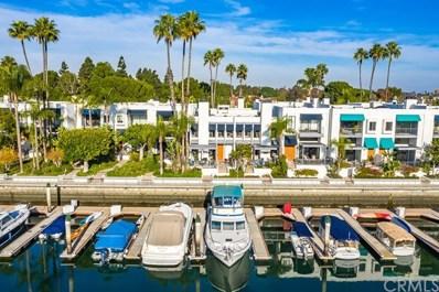 5640 Azure Way, Long Beach, CA 90803 - MLS#: PW19281039
