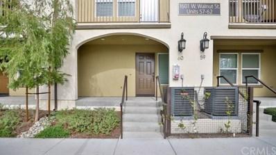 1601 Walnut, Santa Ana, CA 92703 - MLS#: PW19281095