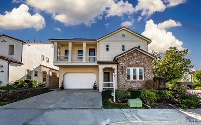 18600 oaklawn Lane, Yorba Linda, CA 92886 - MLS#: PW19281566