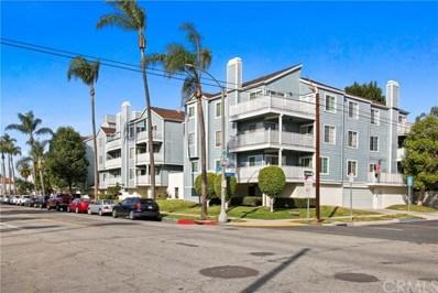 955 E 3rd Street UNIT 310, Long Beach, CA 90802 - MLS#: PW19281629