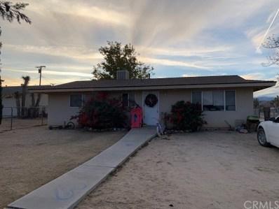7506 Valley Vista Avenue, Yucca Valley, CA 92284 - MLS#: PW19282058