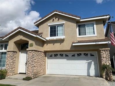 521 S Evergreen Lane UNIT 101, Orange, CA 92866 - MLS#: PW19282064