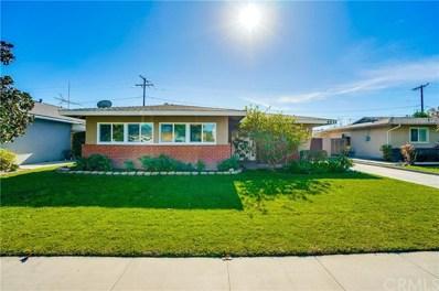 6432 E Wardlow Road, Long Beach, CA 90808 - MLS#: PW19282257