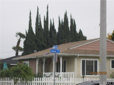 15734 Wilmaglen Drive, Whittier, CA 90604 - MLS#: PW19282311