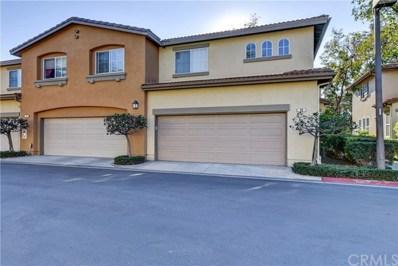 10 Crestline UNIT 110, Irvine, CA 92602 - MLS#: PW19282427