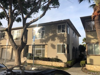 1831 E Appleton Street UNIT 11, Long Beach, CA 90802 - MLS#: PW19282629