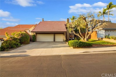 22275 Chestnut Lane, Lake Forest, CA 92630 - MLS#: PW19282688