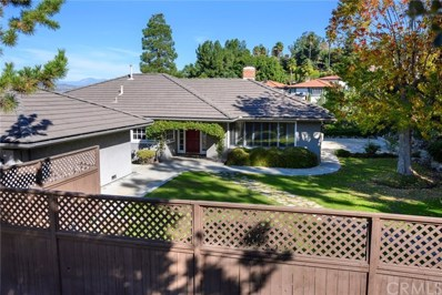 4111 E Maple Tree Drive, Anaheim Hills, CA 92807 - MLS#: PW19283195