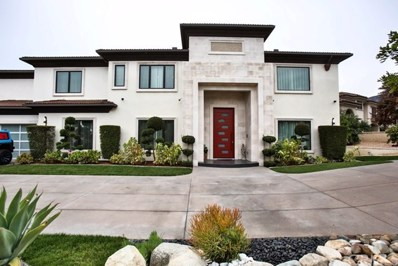 2409 Cliff Road, Upland, CA 91784 - MLS#: PW19283431