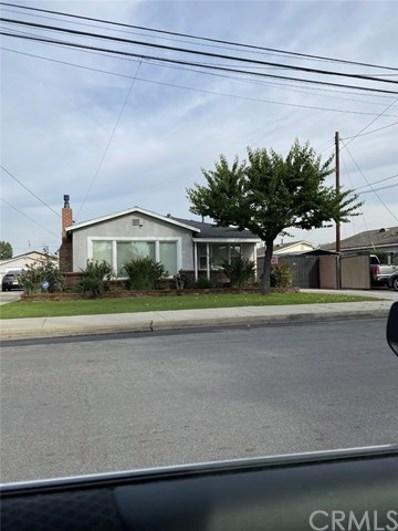 9915 Rose Street, Bellflower, CA 90706 - MLS#: PW19284762