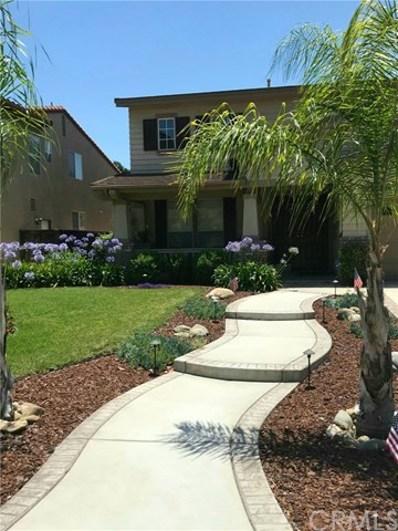 24220 Pomegranate Road, Yorba Linda, CA 92887 - MLS#: PW19285322