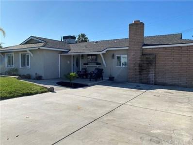 3400 Toulon Court, Riverside, CA 92501 - MLS#: PW19285328